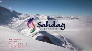 видео Горнолыжные курорты Азербайджана