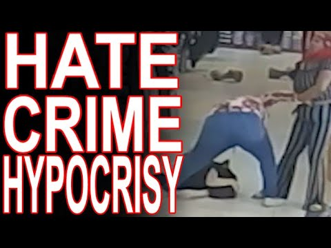 """D.A.'s Bring Flood of """"Hate Crime"""" Charges -But Only Against Black People"""