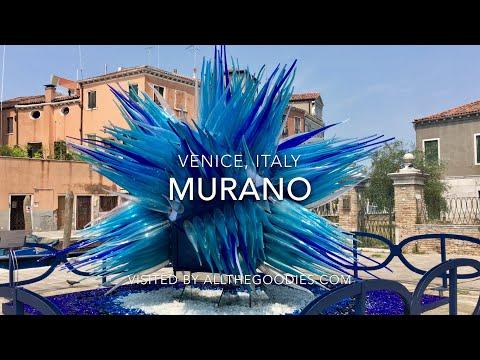 Murano - the