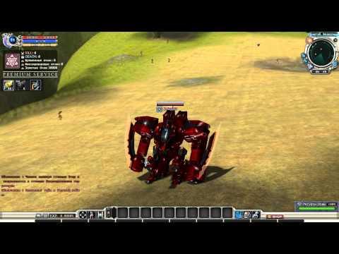 [RF Original] Unit: Goliath