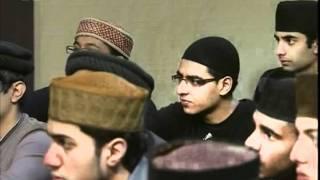 Gulshan-e-Waqfe Nau Khuddam, 6 Dec 2009, Educational class with Hadhrat Mirza Masroor Ahmad(aba)