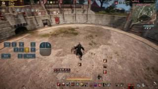 Zerker BDO - Skill Builds