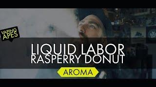 видео Ароматизаторы Liquid Labor