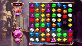 Bejeweled 3: Zen Mode Gameplay
