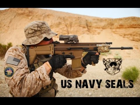 US Navy SEALs - The Only Easy Day Was Yesterday
