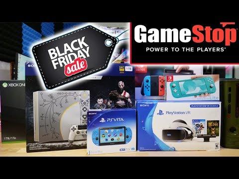 Gamestop's Crazy Black Friday Deals 2019!   Black Friday 2019  