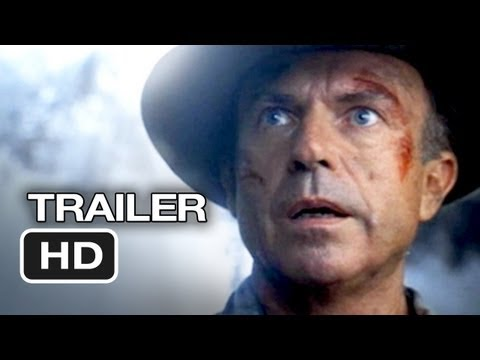 Jurassic Park 3 Official Trailer #1 (2001) - Sam Neill Movie HD