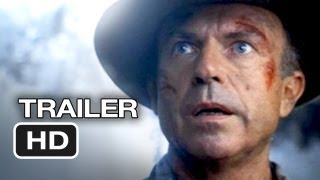 Video Jurassic Park 3 Official Trailer #1 (2001) - Sam Neill Movie HD download MP3, 3GP, MP4, WEBM, AVI, FLV Agustus 2018