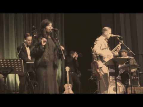 Linda Kyei Swing Combo