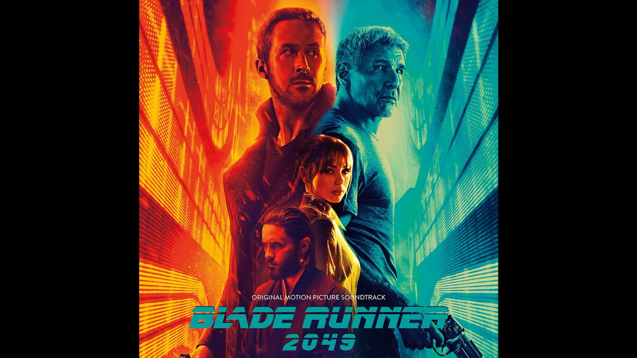 Hans Zimmer Benjamin Wallfisch Blade Runner 2049 Original Motion Picture Soundtrack Mp3 Flac Download Free