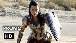 """Marvel's Agents of SHIELD 1x15 Promo """"Yes Men"""" (HD) Lady Sif"""