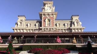 The Last Ever Magic Kingdom Welcome Show from...