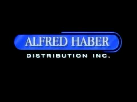alfred haber distribution logo 1997 reversed youtube