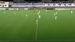 Ilves-MIFK 0-2 (0-1) Suomen Cup 16.4.2015 maalit