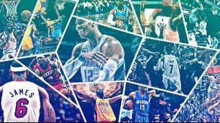 NBA Beat Drop Edits #2 (ColdMixes)