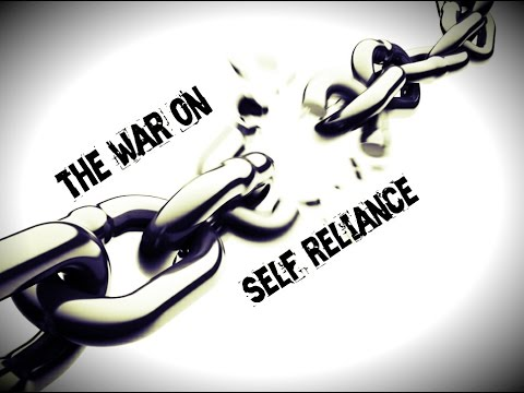 The War on Self-Reliance/ Preppers/ Survivalists | Canadian Prepper