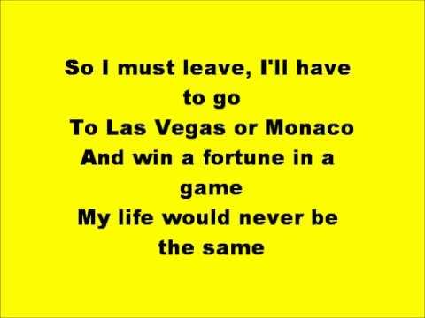 Money, Money, Money lyrics
