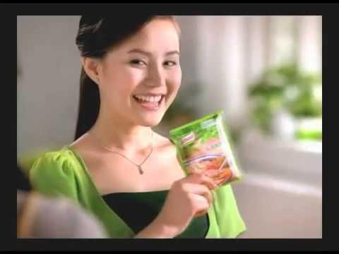 Quảng cáo Knorr - Hạt nêm Knorr