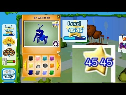 UNLIMiTED XP GLITCH BINWEEVILS 2017