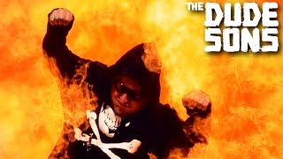 Download Video How Long Can You Survive On Fire? Challenge - The Dudesons MP3 3GP MP4