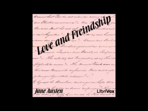 Love and Freindship (FULL Audiobook)