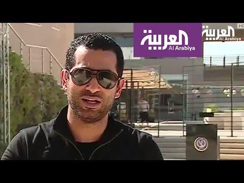 عمرو سعد في صباح العربية : محمد رمضان لا ينافسني وأجور الفنانين كذبة  - 14:21-2017 / 5 / 24