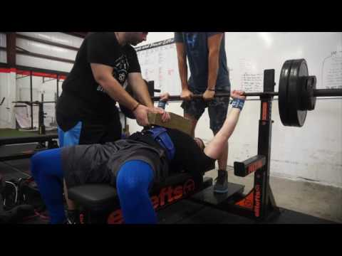 Block Press PR and Awkwardness!