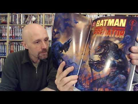 Seriepodden 80: Batman
