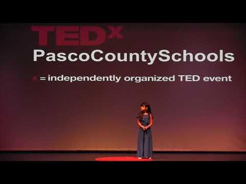 TEDx Talks: Challenger: Triumph of Tragedy   Alissa Brunton   TEDxPascoCountySchools