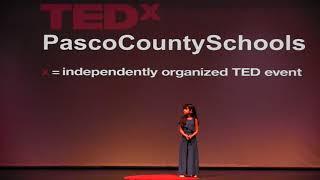 Challenger: Triumph of Tragedy | Alissa Brunton | TEDxPascoCountySchools