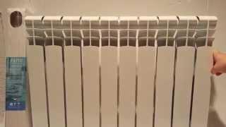 видео Радиаторы купить в Киеве
