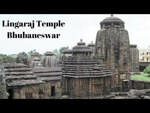 History Behind The Lingaraj Temple│Bhubaneshwar