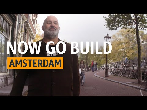 Now Go Build with Werner Vogels EP8 – Amsterdam