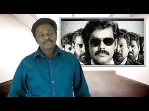 Sathuranga Vettai Review    Vinoth   TamilTalkies