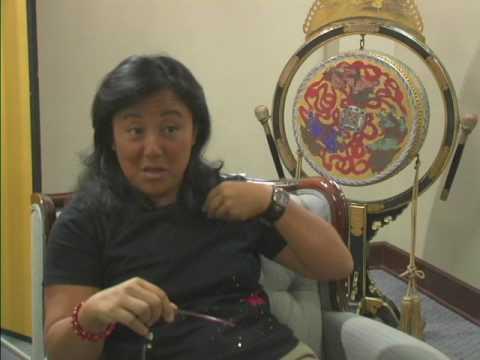 Doris Moromisato #7: ¿Existe una cultura Nikkei?
