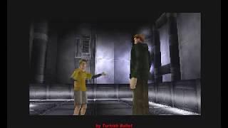 Resident Evil: Survivor (PlayStation) - (All Cutscenes)