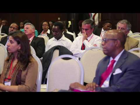 LAC AFRICA BUSINESS SUMMIT 2016 - Delroy Howell   CEO, Roth Capital & Tomae LTD
