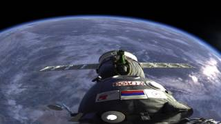 Space Descent VR with Tim Peake, Science Museum trailer