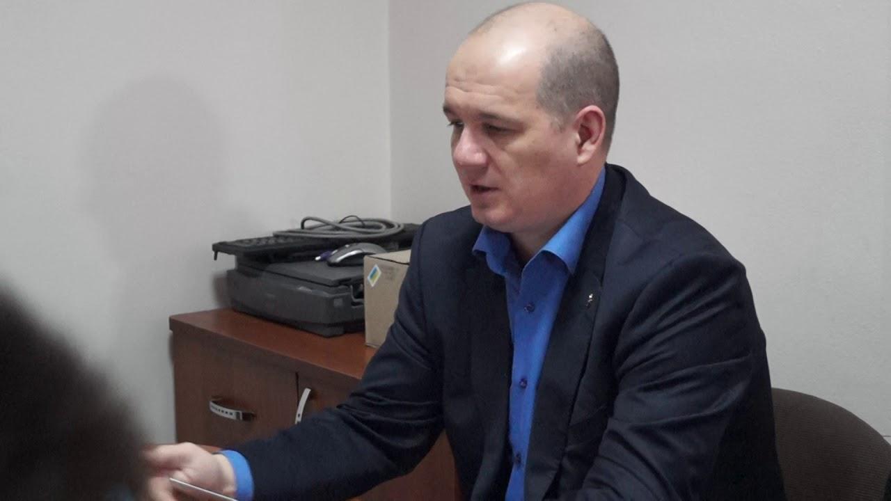 ПН TV:Юрий Решетник про iGov
