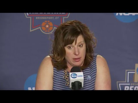 News Conference: Texas vs. UCLA Postgame