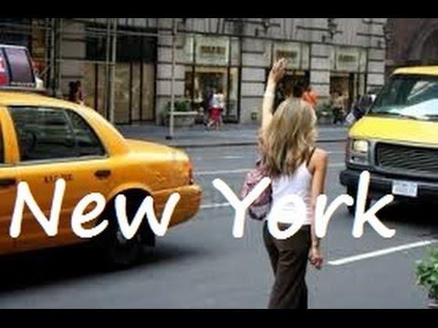 ✈️6 minutes in Manhattan , New-York, North America - GoPro  Hero - CityTrip (HD1309)