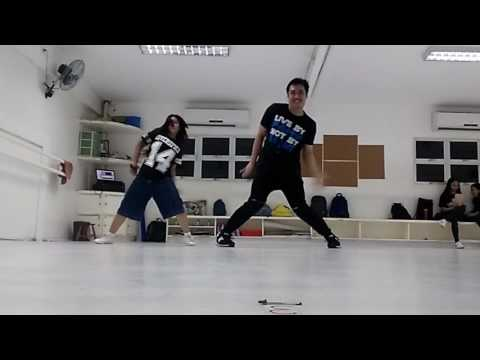 """Life of the Party"" - Dawin ODS 