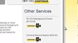 123Verified.com  NY OCA Background Check