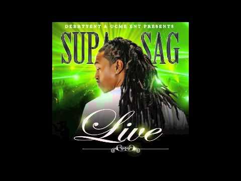 Supa SAG - Liquid Leggins feat Kyjuan & Chocolate Tai