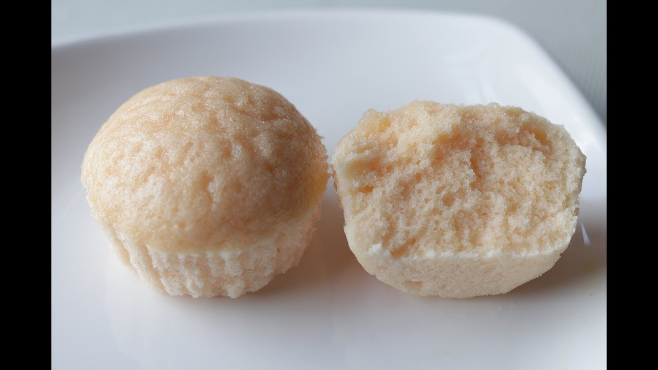 Cup Cake Recipe In Marathi Without Oven: No Oven Easy Steamed Cupcake Recipe --Cooking A Dream