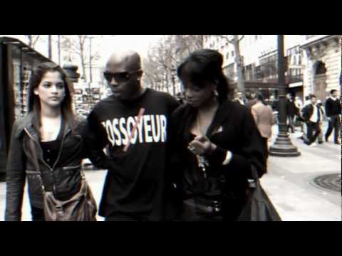 Fossoyeur - Le son de Courbevoie (clip officiel) 2009