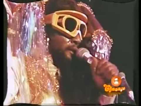 Parliament Funkadelic - Bring The Funk