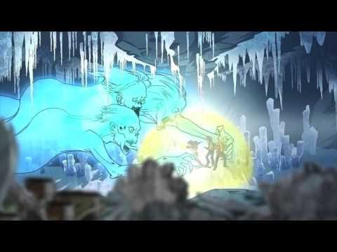 Random Movie Pick - Animism: Duane's Trailer YouTube Trailer