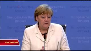 Lãnh đạo EU hướng về tương lai không có nước Anh