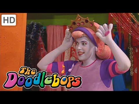 The Doodlebops: Queen for a Dee Dee (Full Episode)